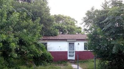 805 Illinois Avenue, Palm Harbor, FL 34683 - MLS#: U8011485