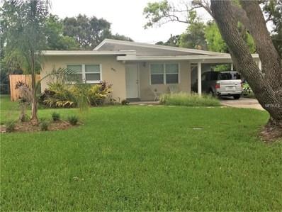 1901 Pinehurst Drive, Clearwater, FL 33763 - MLS#: U8011493