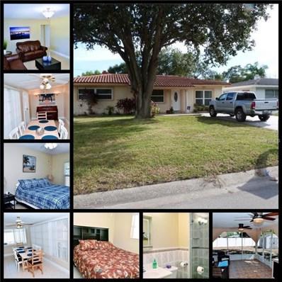 4526 16TH Avenue N, St Petersburg, FL 33713 - MLS#: U8011499