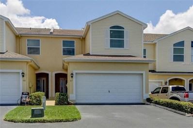 6400 46TH Avenue N UNIT 67, Kenneth City, FL 33709 - MLS#: U8011515