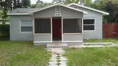 2148 16TH Avenue S, St Petersburg, FL 33712 - MLS#: U8011525