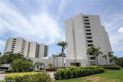 5950 Pelican Bay Plaza S UNIT 1006, Gulfport, FL 33707 - MLS#: U8011531