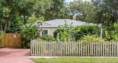 3458 6TH Avenue N, St Petersburg, FL 33713 - MLS#: U8011543