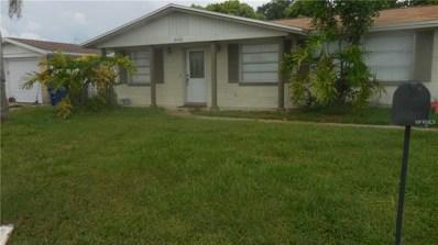 3542 Seffner Drive, Holiday, FL 34691 - MLS#: U8011577