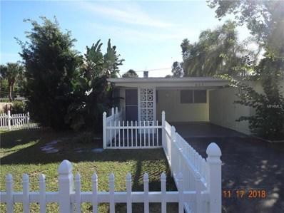 605 Lexington Street, Dunedin, FL 34698 - MLS#: U8011585