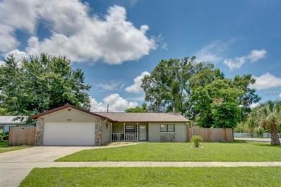 5992 64TH Terrace N, Pinellas Park, FL 33781 - MLS#: U8011590