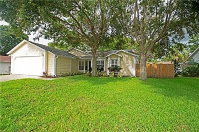 1460 Noell Boulevard, Palm Harbor, FL 34683 - MLS#: U8011591