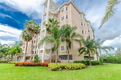 7040 Key Haven Road UNIT 206, Seminole, FL 33777 - MLS#: U8011595