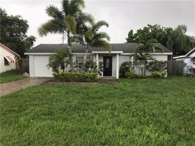 5925 63RD Avenue N, Pinellas Park, FL 33781 - MLS#: U8011608