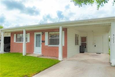 5117 Tulip Street N, Pinellas Park, FL 33782 - MLS#: U8011609