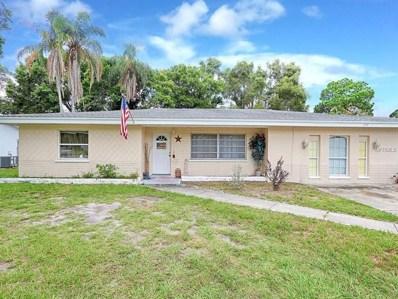 572 Keene Road, Largo, FL 33771 - MLS#: U8011619