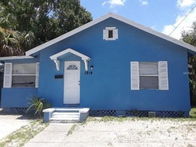 1914 31ST Street S, St Petersburg, FL 33712 - MLS#: U8011621