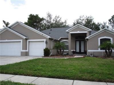 16023 Penwood Drive, Tampa, FL 33647 - MLS#: U8011628