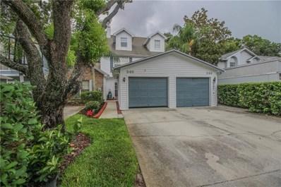 246 Saint Ives Drive, Palm Harbor, FL 34684 - MLS#: U8011646
