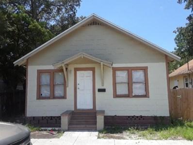 1727 Prescott Street S, St Petersburg, FL 33712 - MLS#: U8011647