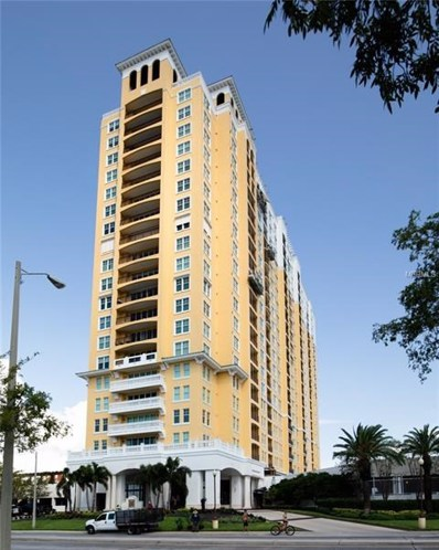 345 Bayshore Boulevard UNIT 404, Tampa, FL 33606 - MLS#: U8011654