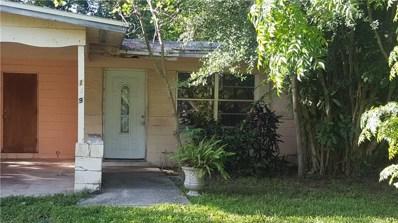 1879 63RD Avenue N, St Petersburg, FL 33702 - MLS#: U8011655
