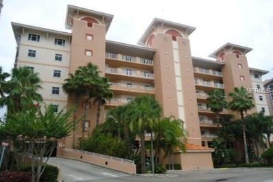 12055 Gandy Boulevard N UNIT 233, St Petersburg, FL 33702 - MLS#: U8011671
