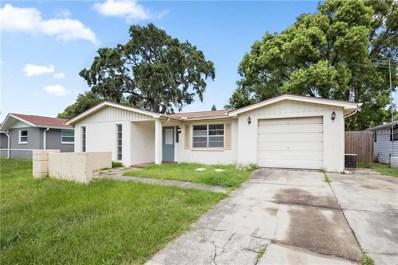 7215 San Miguel Drive, Port Richey, FL 34668 - #: U8011686