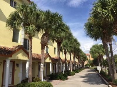 656 Bayway Boulevard UNIT 5, Clearwater Beach, FL 33767 - MLS#: U8011700