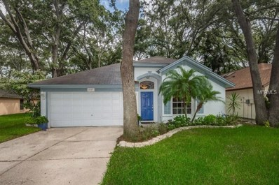 4507 Hidden Shadow Drive, Tampa, FL 33614 - MLS#: U8011701