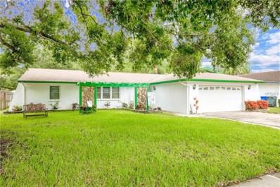 1949 Spanish Oaks Drive N, Palm Harbor, FL 34683 - MLS#: U8011704