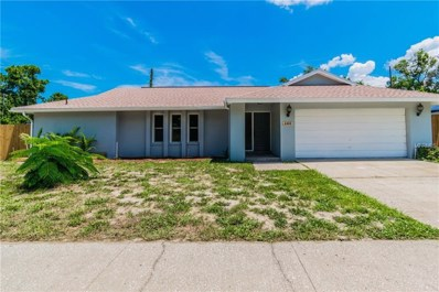 2405 Hawk Avenue, Palm Harbor, FL 34683 - MLS#: U8011714