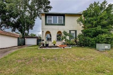 2079 Los Lomas Drive, Clearwater, FL 33763 - MLS#: U8011730