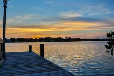 603 Royal Drive, Tarpon Springs, FL 34689 - MLS#: U8011734