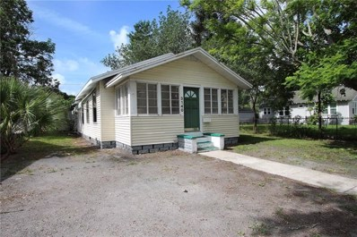 3140 9TH Avenue N, St Petersburg, FL 33713 - MLS#: U8011740