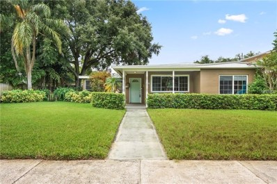 425 23RD Avenue N, St Petersburg, FL 33704 - MLS#: U8011743