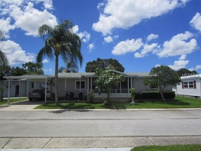 445 Tuna Court, Oldsmar, FL 34677 - MLS#: U8011767