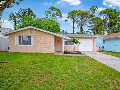 3935 Stratfield Drive, New Port Richey, FL 34652 - MLS#: U8011784