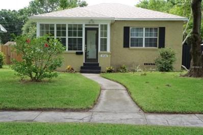3526 9TH Avenue N, St Petersburg, FL 33713 - MLS#: U8011789