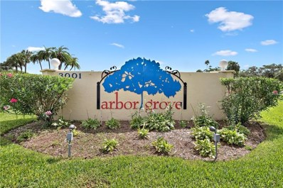 3001 58TH Avenue S UNIT 712, St Petersburg, FL 33712 - MLS#: U8011797