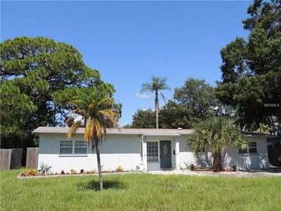 7408 Dr Martin Luther King Jr Street N, St Petersburg, FL 33702 - MLS#: U8011814