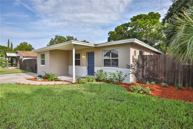 4425 Gandy Circle, Tampa, FL 33616 - MLS#: U8011815