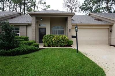 18621 Bent Pine Drive, Hudson, FL 34667 - MLS#: U8011823