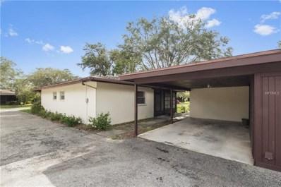 3364 Ramblewood Way UNIT 12-B-2, Sarasota, FL 34237 - MLS#: U8011841