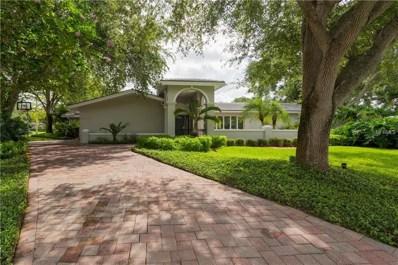 910 31ST Terrace NE, St Petersburg, FL 33704 - MLS#: U8011849