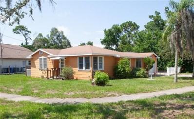 19 Tarpon Drive, Tarpon Springs, FL 34689 - MLS#: U8011851