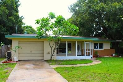 15491 Westminister Avenue, Clearwater, FL 33760 - MLS#: U8011857