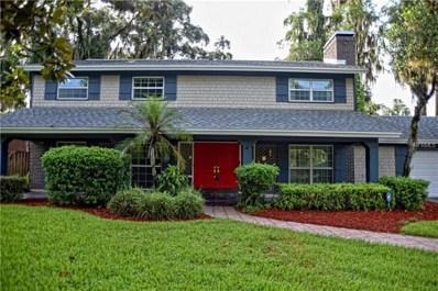 11715 Phoenix Circle, Tampa, FL 33618 - MLS#: U8011858