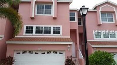 14588 El Paseo Drive, Seminole, FL 33776 - MLS#: U8011870