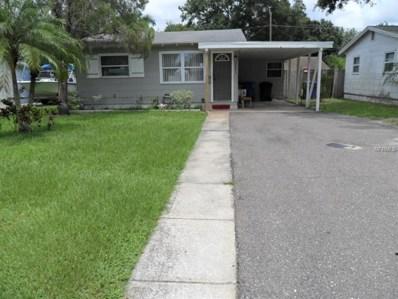 3501 Ithaca Street N, St Petersburg, FL 33713 - MLS#: U8011875