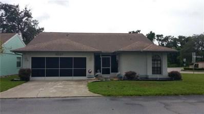 8027 Hathaway Drive, New Port Richey, FL 34654 - MLS#: U8011877