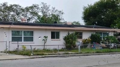 5057 10TH Avenue S, Gulfport, FL 33707 - MLS#: U8011887