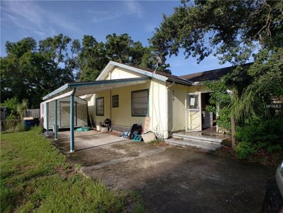 609 Wildwood Way, Clearwater, FL 33756 - MLS#: U8011891