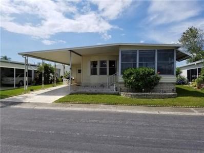 191 Timber Run Drive, Palm Harbor, FL 34684 - MLS#: U8011898