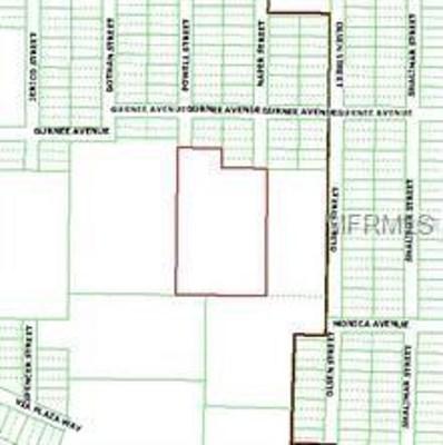10608 Powell Street, New Port Richey, FL 34654 - MLS#: U8011902